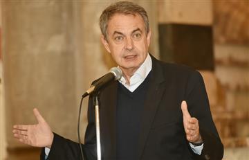 Rodríguez Zapatero destaca