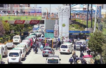 La Ceja: Este año concluye el diseño final del tráfico vehicular