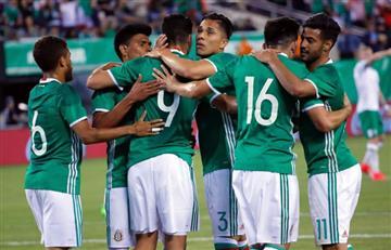 México vs Suecia: ¿En dónde, a qué hora y canal para ver el partido?