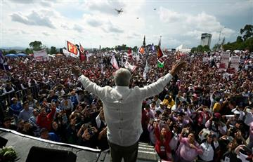 México: El discurso anti-corrupción impulsa a López Obrador a la presidencia