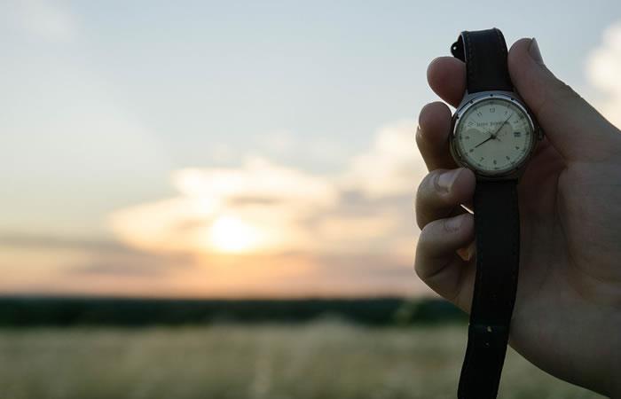 El reloj revela el estilo de vida de las personas y mucho de su personalidad. Foto: Pixabay