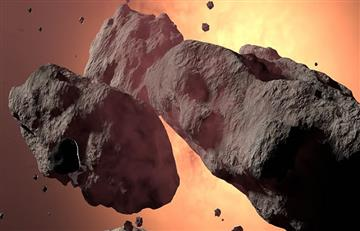 Científicos coinciden en que los asteroides más pequeños son los más peligrosos