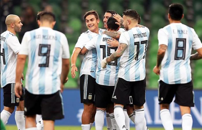 Francia vs Argentina: ¿En dónde, a qué hora y canal para ver el partido?