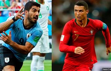 Uruguay vs Portugal: ¿En dónde, a qué hora y canal para ver el partido?