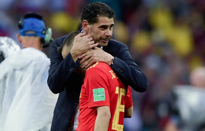 Rusia 2018: ¿Cuál es el futuro del director técnico de España?