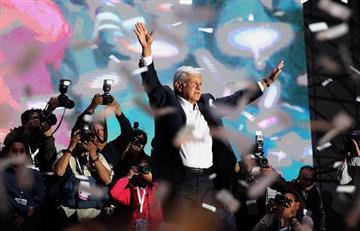 López Obrador quiere una relación de amistad con Estados Unidos