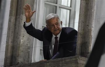 México a la izquierda: López Obrador gana la Presidencia con amplia ventaja