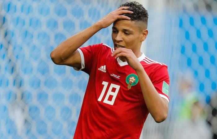 Jugador marroquí será juzgado por homicidio tras Mundial