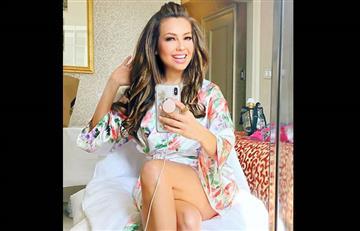 Thalía y su drástico cambio de look que causa revuelo en redes