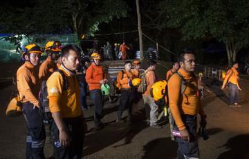 ¿Qué se sabe de los niños atrapados en una cueva de Tailandia?