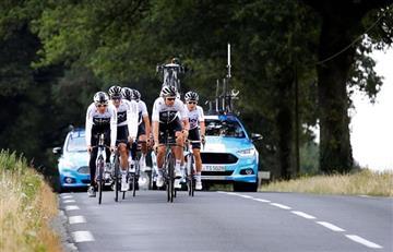 Tour de Francia: Estos serán los ausentes de la competencia
