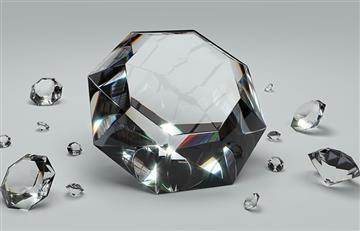 Usan diamantes para crear red de comunicación cuántica