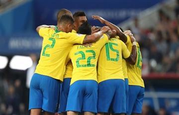 Evo lamenta que Latinoamérica quede sin representante en la Copa del Mundo