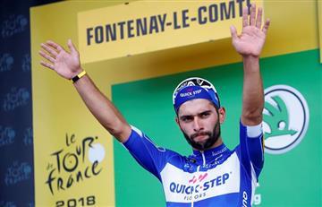 Tour de Francia: Transmisión de la etapa 2 EN VIVO