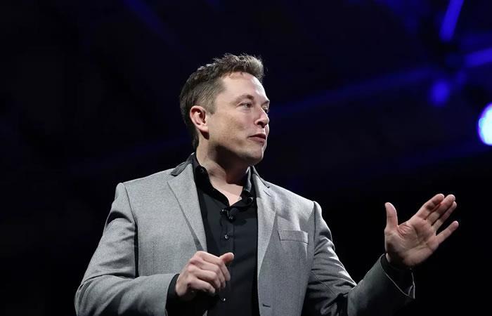 Tailandia: Elon Musk trabaja en unas cápsulas submarinas para el rescate