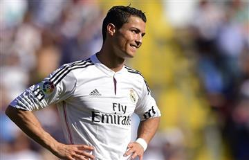 Real Madrid traspasa a Cristiano Ronaldo a la Juventus y esto les costó