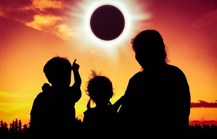 Eclipse Lunar 2018: ¿Dónde y cuándo ver la luna de sangre?