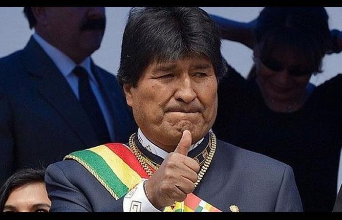Curiosidades sobre Evo Morales. Foto: AFP