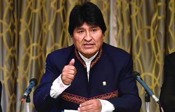 Evo Morales pide castigo para agresor de niña con síndrome de Down