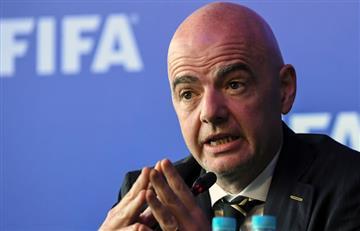Mundial de Catar se jugará en noviembre y diciembre del 2022