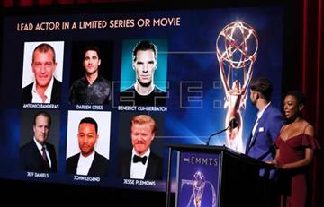 Lista completa de nominados a los Premios Emmy 2018
