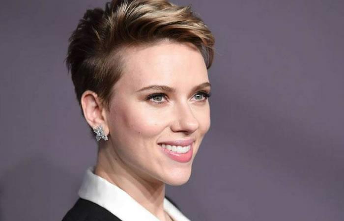 ¿Por qué Scarlett Johansson dejó la película donde sería un transgénero?