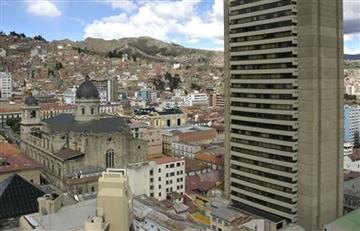Gobierno invierte $USD 2.700 millones para potenciar el desarrollo de La Paz