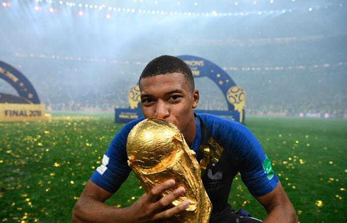 Mbappé ¿Se quedará en el PSG?