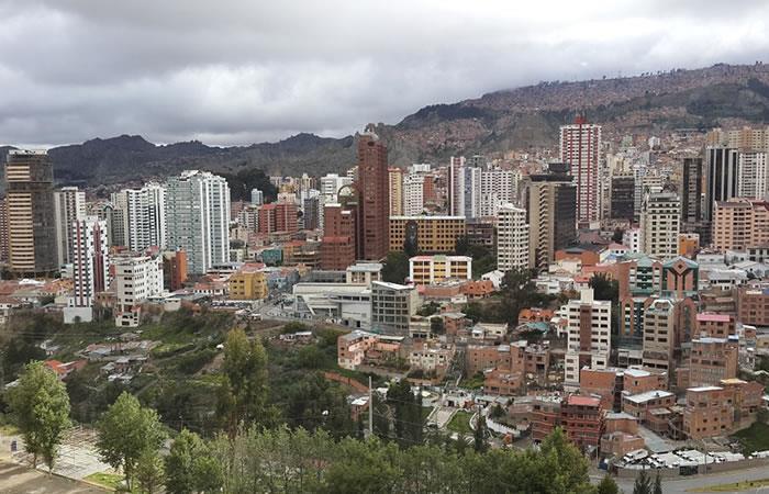 Maravillas de La Paz Bolivia. Foto: Pixabay