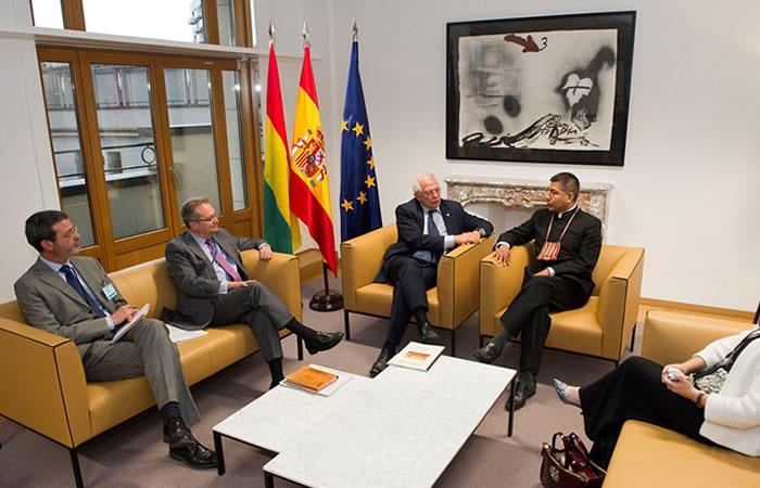Celac apoya presidencia Bolivia. Foto: EFE