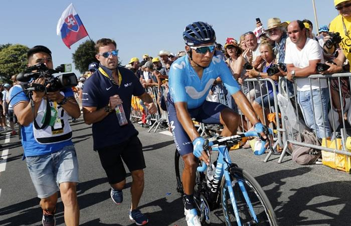 Tour de Francia: Transmisión EN VIVO online de la etapa 10
