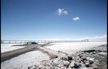 Bolivia: ¿Será declarada como la mayor reserva de litio del mundo?