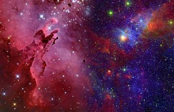 Logran capturar la imagen más nítida del centro de la Vía Láctea