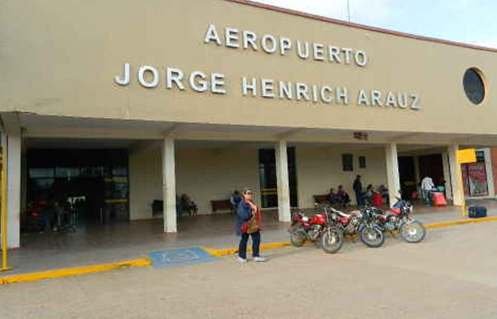 Más de 20 empresas expresan interés en asfaltar el aeropuerto de Trinidad