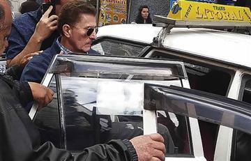 """Gobierno busca que """"Techo 'e paja"""" regrese a prisión luego de libertad condicional"""