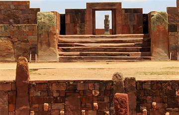 Arqueólogos descubren ciudad subterránea preincaica en Bolivia
