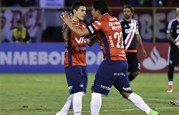 Wilstermann recibe a Deportivo Cuenca por los octavos de final