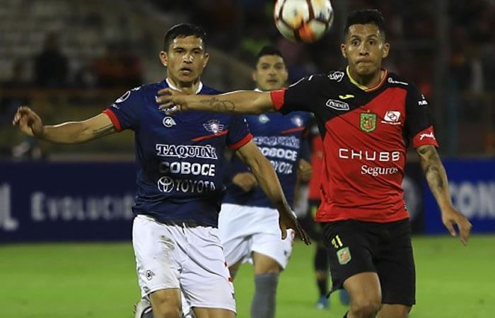 Wilstermann vs. Deportivo Cuenca: Transmisión EN VIVO online
