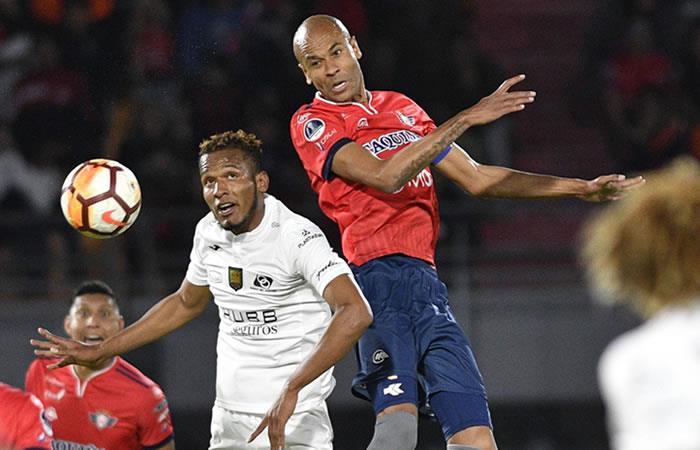 Wilstermann perdió ante Deportivo Cuenca. Foto: AFP