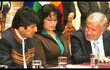 Caso Kirchner salpica a 2 empresas que operaron en Bolivia