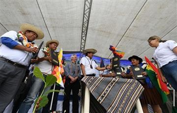 Evo Morales: Los 5 decretos con los que favorece a los campesinos
