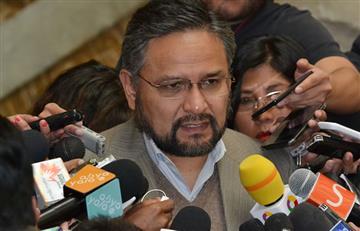 Ministro Rada también renunciará al secreto bancario