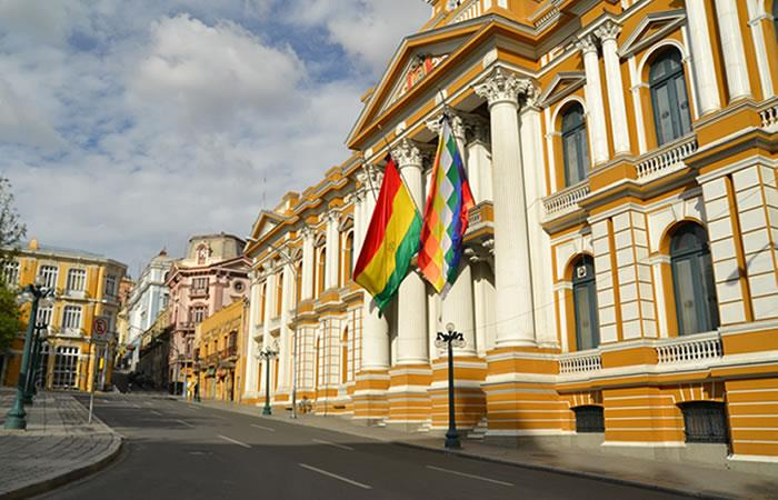 ¿Qué tanto sabes de Bolivia? Foto: Shutter Stock