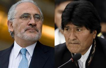 Carlos Mesa y las polémicas declaraciones sobre reelección de Evo Morales