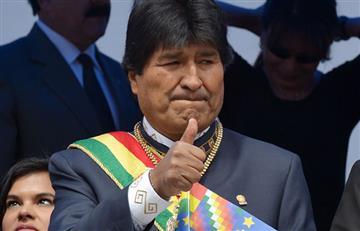 Policía reporta el robo de la medalla y la banda presidencial