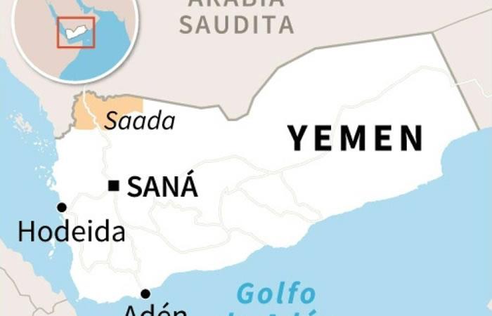 Yemen: Decenas de muertos en un ataque contra un autobús con niños