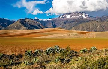 7 paisajes bolivianos que parecen de otro planeta