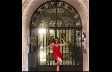 ¿Qué pasó con Valeria Saucedo después del Carnaval?
