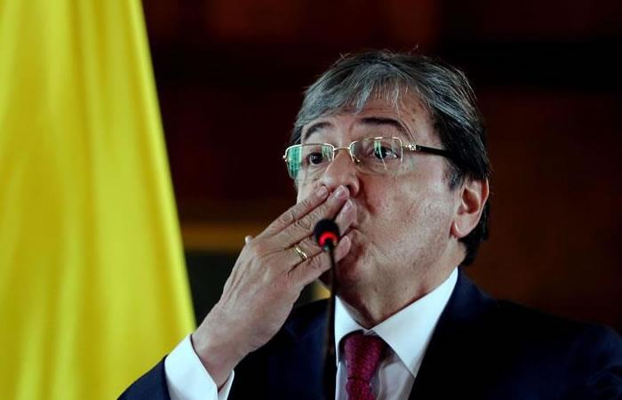 Colombia se acaba de retirar de la Unasur. Foto: EFE