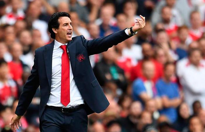 Manchester City amarga el debut del entrenador del Arsenal